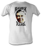 Mister Rogers - Neighbor Please T-paita