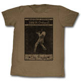 Elvis Presley - March 5th T-shirts