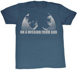 The Blues Brothers - Go Go Go Shirts