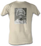 Redd Foxx - Fred Square Picture T-shirts