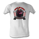 Brutus The Barber - Need A Snip T-Shirt