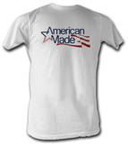 Hulk Hogan - American Made T-Shirt