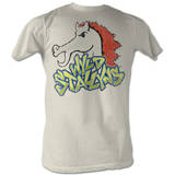 Bill & Ted's Excellent Adventure -  Wyld Stallyns T-shirts