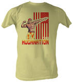 Hulk Hogan - Hoganation T-shirts