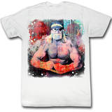 Hulk Hogan - Wild Night T-shirts