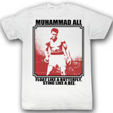 Muhammad Ali - Lurkin T-Shirt