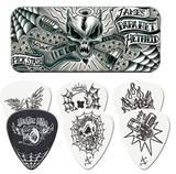 James Hetfield - So What Guitar Picks Gitarplekter