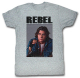 The Breakfast Club - Rebel T-shirts