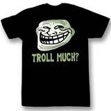 You Mad - Trolly Polly Tshirts