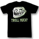 You Mad - Trolly Polly T-shirts