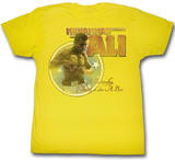 Muhammad Ali - &#39;Mericah Shirt