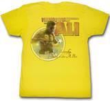 Muhammad Ali - 'Mericah Shirt