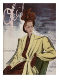 L'Officiel, May 1944 Posters by  Lbenigni