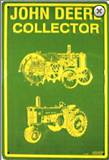 John Deere Collector Tin Sign