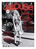 Jalouse, June 2010 - Coco Sumner Posters par Thomas Giddins