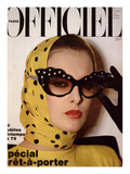 L'Officiel, February 1979 Posters by Michel Picard