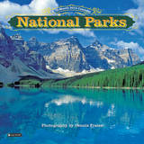 National Parks - 2013 Wall Calendar Calendars