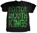Kottonmouth Kings - Block Letter Leaves T-Shirt