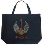 Freebird Tote Bag