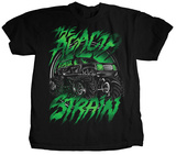 The Acacia Strain - Monster Truck T-Shirt
