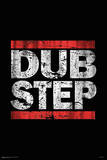 Dub Step Posters