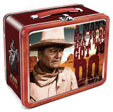 John Wayne Lunchbox Lunch Box
