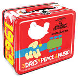 Woodstock Lunchbox Lunch Box