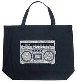 Boom Box Sac cabas