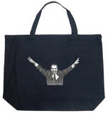 Nixon - Im not  a Crook Tote Bag