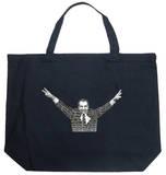 Nixon - Im not  a Crook Tote Bag