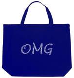 OMG - Oh My God Tote Bag
