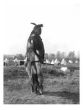 Curtis: Native American Giclee Print by Edward S. Curtis