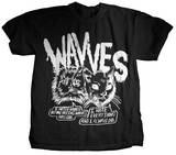 Wavves - Cynical Cats T-shirts