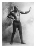 Jack Johnson (1878-1946) Giclee Print