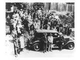 Al Capone (1899-1947) Giclee Print