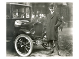 Henry Ford (1863-1947) Prints