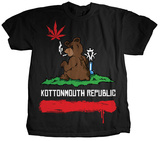 Kottonmouth Kings - Cali-OG T-Shirt