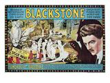 Blackstone: Poster, c1920 Posters