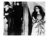 The Cabinet of Dr Caligari Premium Giclee Print