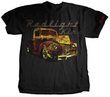 Redlight King - Truck Logo T-Shirt