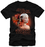 Game of Thrones - Cities Ground Shirts