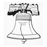 Philadelphia: Liberty Bell Prints