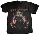 Testament - Throne of Thorns Shirts