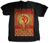 Prong - State of Rebellion T-shirts