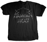 Diamond Head - Logo T-shirts