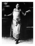 Bessie Smith Giclee Print