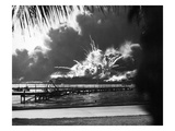 World War II: Pearl Harbor Giclee Print