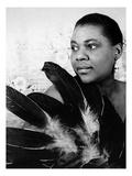 Bessie Smith (1894-1937) Posters by Carl Van Vechten