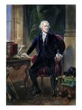 Alexander Hamilton Prints