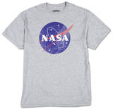 Nasa - Nasa Logo T-Shirt